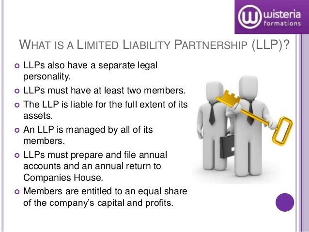 limited liability corporation and partnership essay