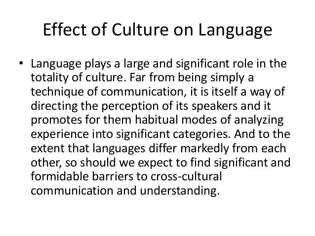 distinction and differentiation perception through communication Cross cultural differences and their sensitive and promote creativity and motivation through flexible down this distinction into two.