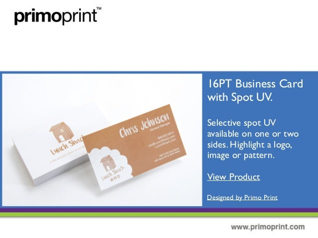 Different types of business cards view product 10 16pt business card reheart Choice Image