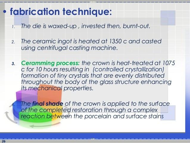 How To Machine Machinable Ceramics Aremco Machinable And