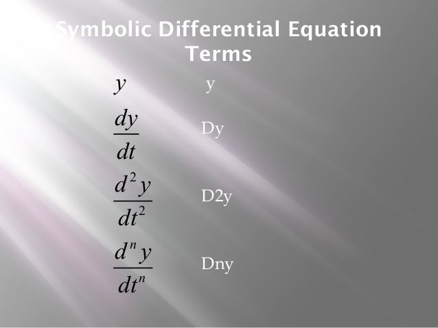 how to solve second order nonlinear coupled differential equations