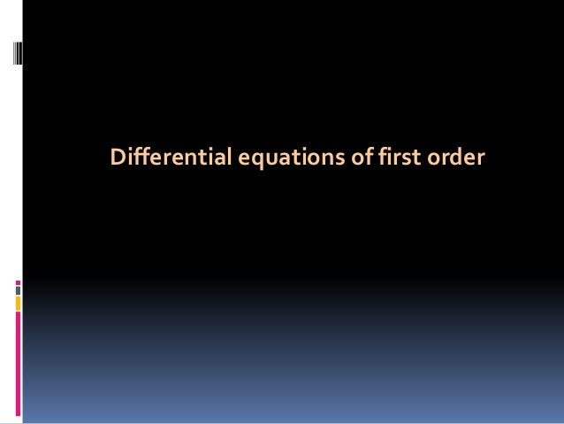 differential equ This book has been widely acclaimed for its clear, cogent presentation of the theory of partial differential equations, and the incisive application of its principal topics to commonly encountered problems in the physical sciences and engineering.