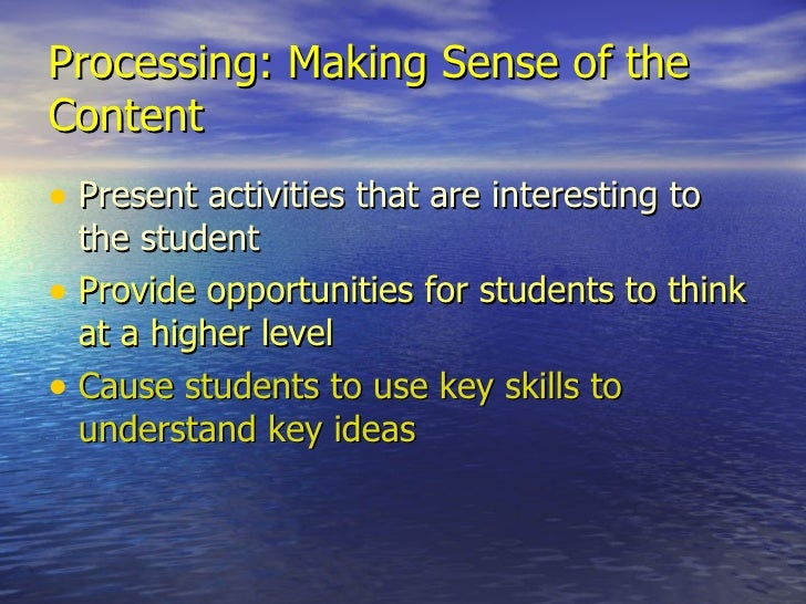 learning contracts differentiated instruction