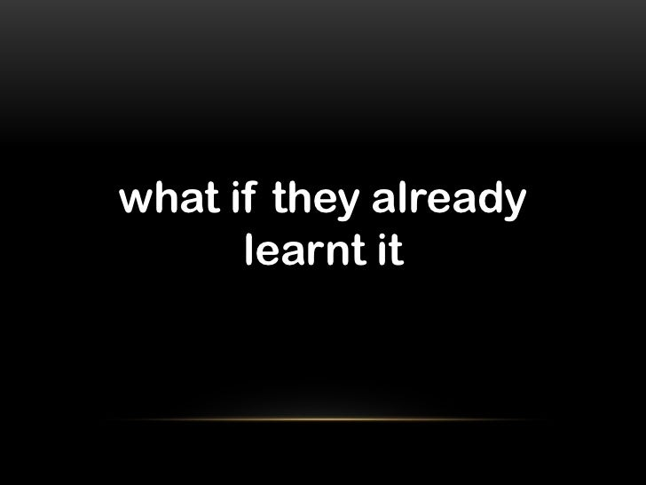questions about differentiated instruction