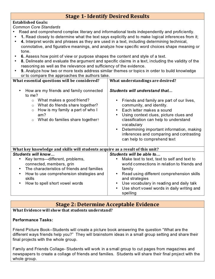 lesson plan template for differentiated instruction differentiated lesson plan 1