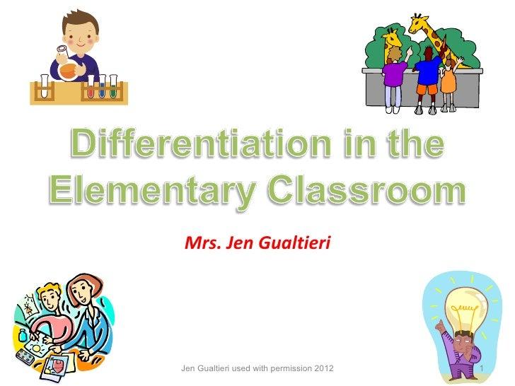 Mrs. Jen GualtieriJen Gualtieri used with permission 2012   1