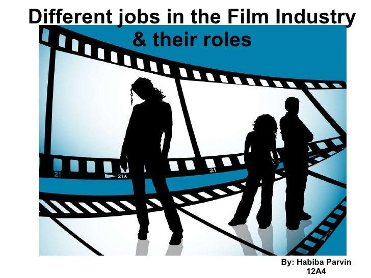 jobs industry