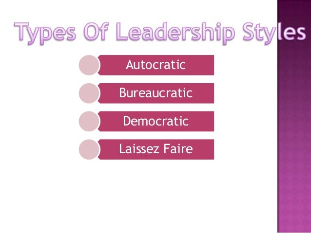 using the autocratic leadership style wisely Like other leadership styles, the autocratic style has both some  this type of  leadership with a group, learning more about your style and the.