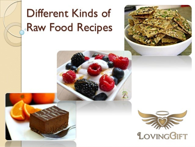 Different kinds of raw food recipes 1 638gcb1402034995 forumfinder Gallery