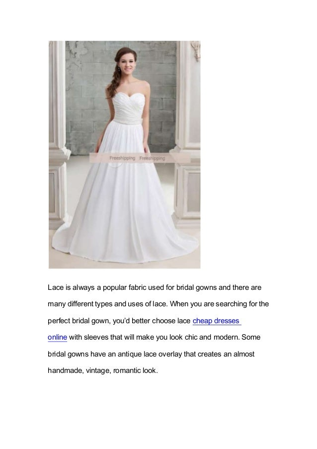Different necklines of wedding dresses for valentine s day for Different necklines for wedding dresses