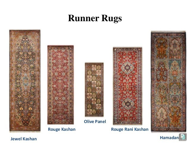 Runner rug sizes roselawnlutheran for Rug sizes chart