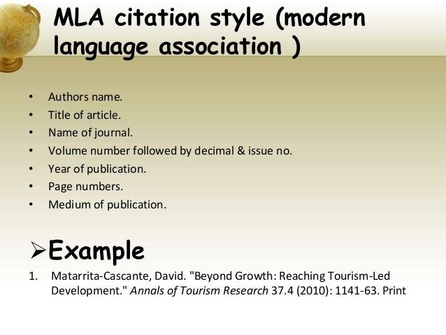 SCC Library Webpage mla citation volume in a series