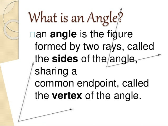 2 angles makes a difference Returns: real description this function will return the smallest angle difference  between two angles as a value between -180 and 180 degrees (where a.