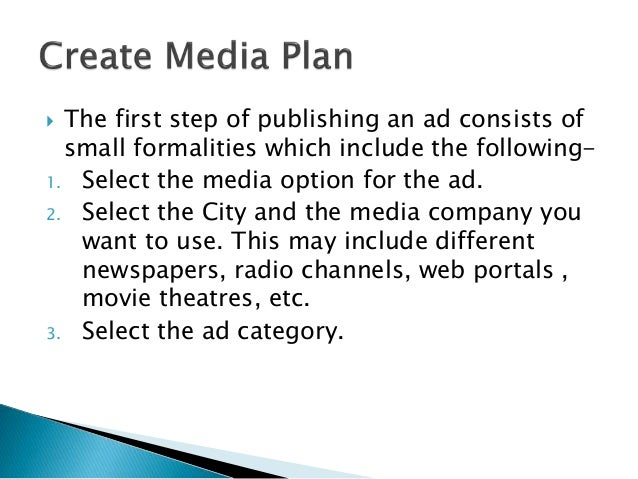 Different types of Mass Media And other Bonus Content