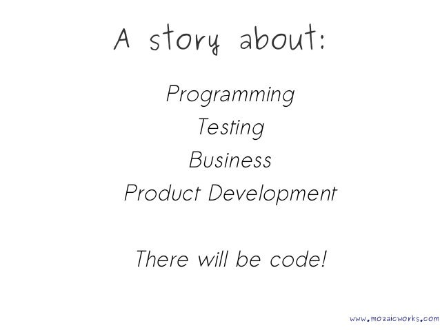 Different Types Of Automated Tests Slide 3