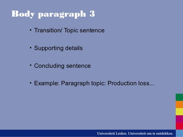 different types of essays 7
