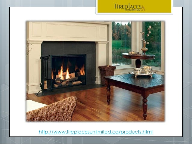 Different Types Of Fireplaces And Their Unique Features