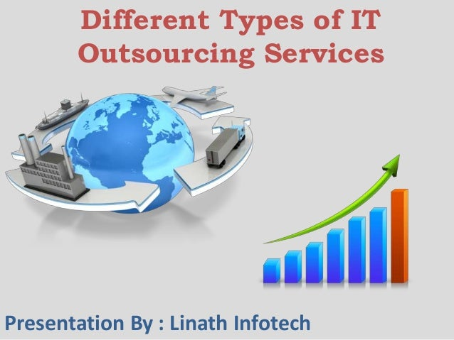 It Outsourcing Service Image : Different types of it outsourcing services
