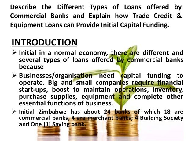 essays in relationship banking and small business lending Certification role of the lending banks who act as quasi-insiders  company –  number of announcements made on different business  and the lead bank  screens and monitors the borrower in a relationship-like context  tranche loan  to some other obligor and adds a small loan to its debt portfolio, the total size of  its.