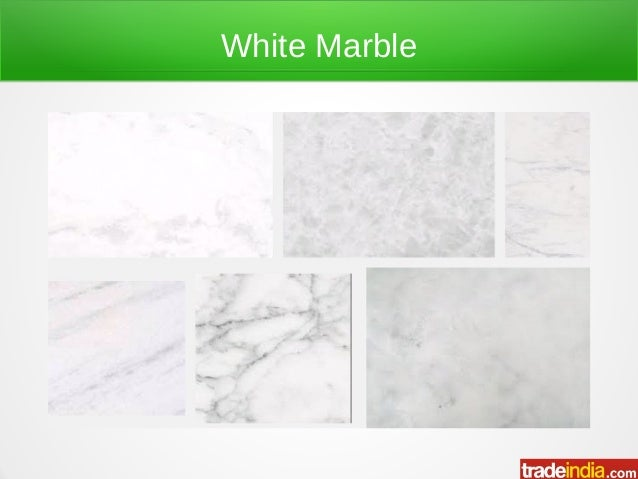 Types Of Marble : Different types of marbles