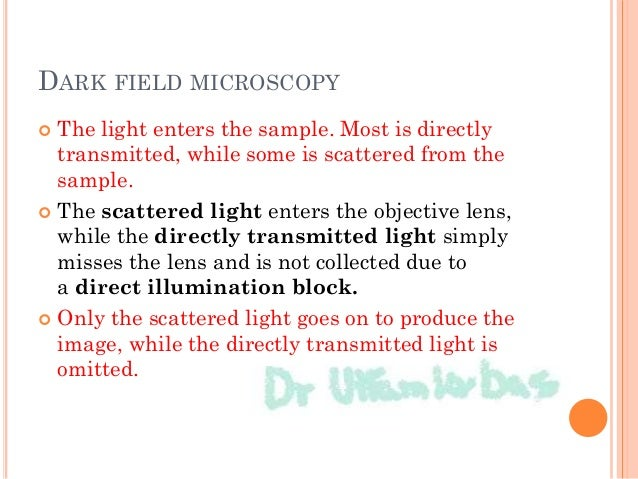 DEFINITION  Phase contrast microscopy is an optical illumination technique in which small phase shifts in the light passi...