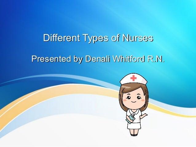 different types of nurses, Sphenoid