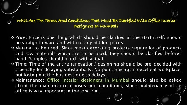 What Are The Different Types Of Office Interior Design Available To Choose From? Specialized themes: Many different speci...
