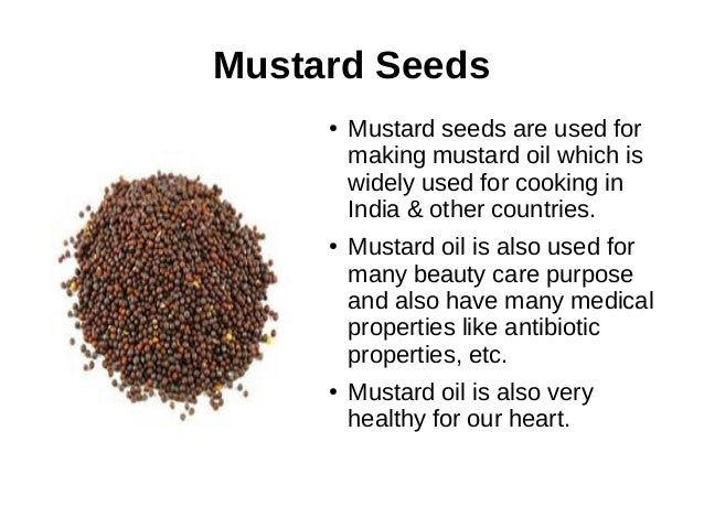 Oil Seeds,Types of Oil Seeds,Indian Oil Seeds,Vegetable Oilseeds Slide 2