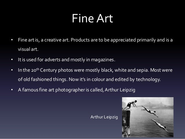 What are the Seven Forms of Fine Arts