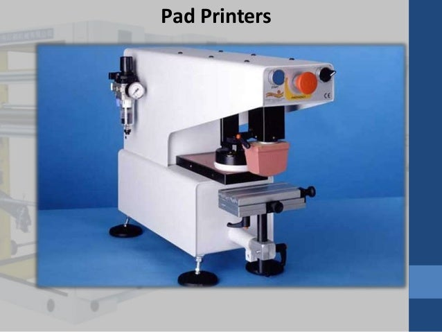 Offset Printers