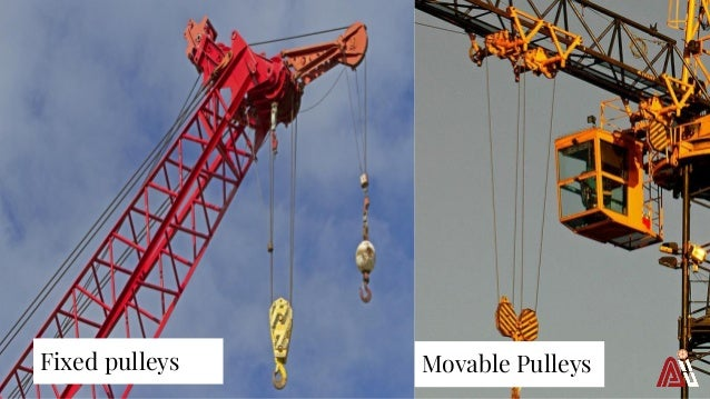 Different Types Of Pulleys And Who Is Renowned