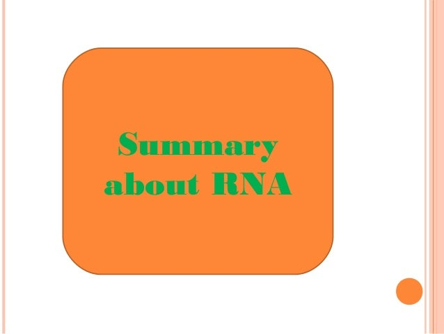 CONTD Ribosome linksamino acidstogether in the order specified bymRNA molecules It is made fromcomplexesof RNAs and p...