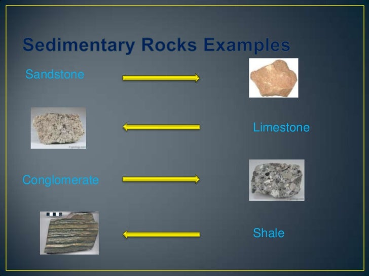Different types of_rocks-savvie