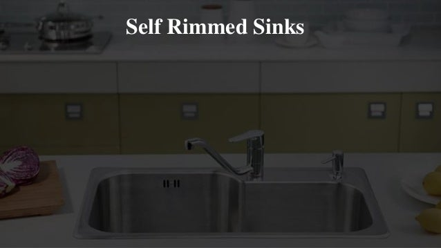 Different Types Of Kitchen Sinks To Decorate Your Kitchen By   Franke  Filterflow; 2.