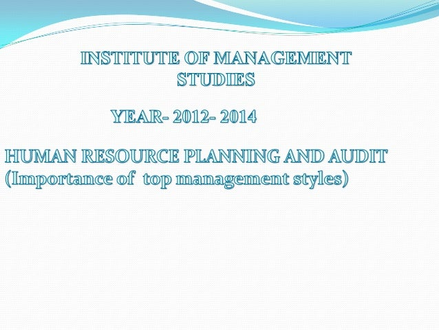 INTRODUCTION MANAGEMENT:Management involves the utilization of human and other resources (such as machinery) in a manner t...