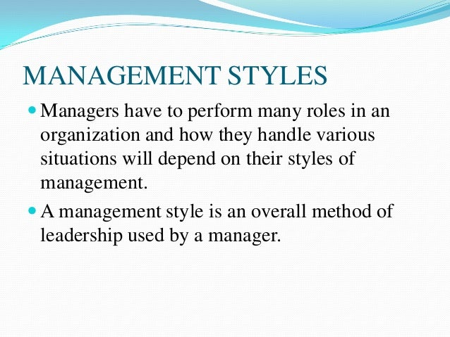 the nine leadership styles the following styles Leadership training programs focus on building on employees' skills, strengths, personality traits and management styles by enhancing and reinforcing these skills.