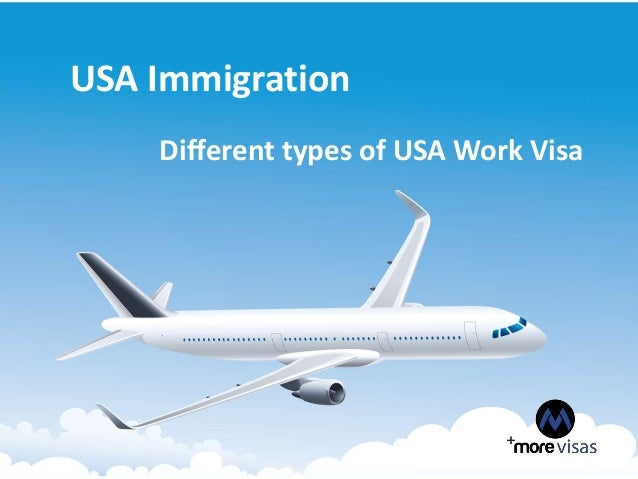 how to get a visa for usa to work