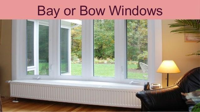 Stationary Windows; 6. & Different types of windows Pezcame.Com