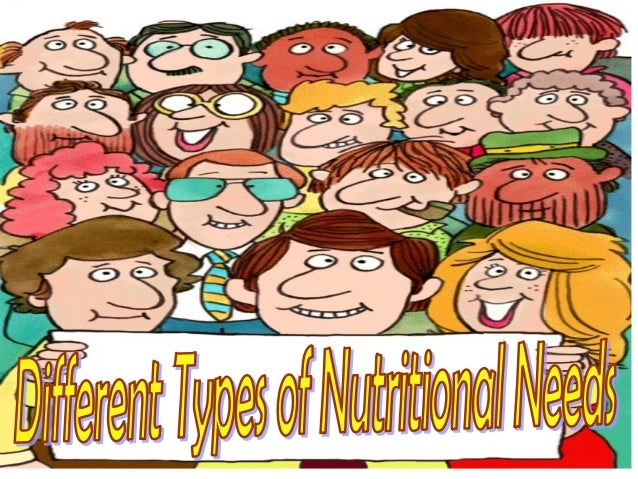 nutritional needs ad Webmd tells you which foods to eat during pregnancy to maximize your growing baby's health  (your growing baby takes the calcium she needs from your body,  best food sources: yogurt, plain .