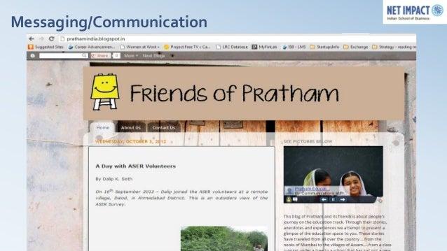 Messaging/Communication