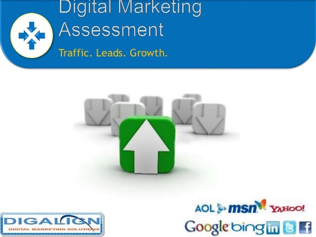 Traffic. Leads. Growth.