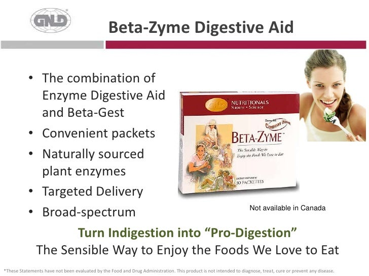 Enzyme Digestive Aid<br />INTESTINE TARGETED<br />Protease for protein digestion<br />Amylase for carbohydrate digestion<b...