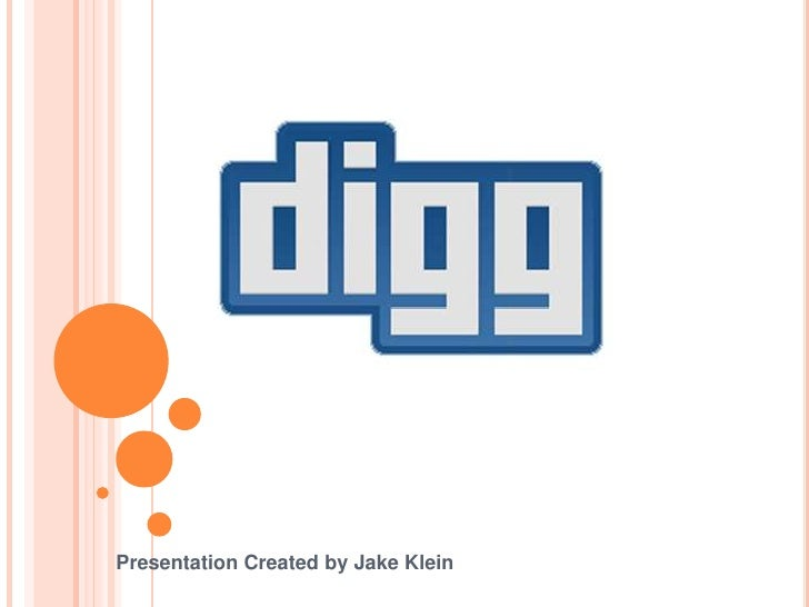 Presentation Created by Jake Klein<br />
