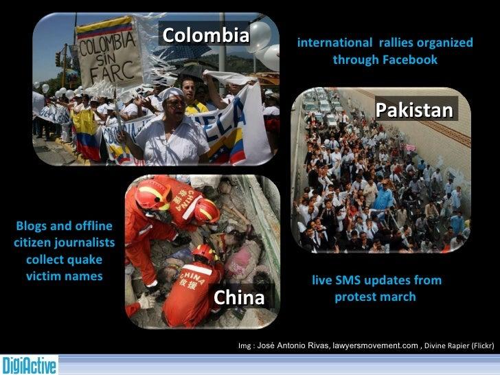 Img :  José Antonio Rivas ,  lawyersmovement.com / , Divine Rapier (Flickr) international  rallies organized through Faceb...