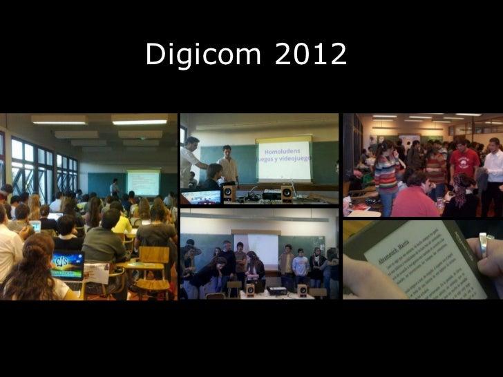 Digicom 2012