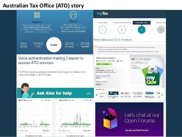 AustralianTaxOffice(ATO)story