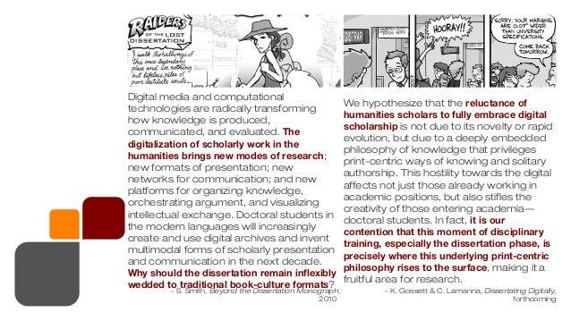 digitale dissertationen