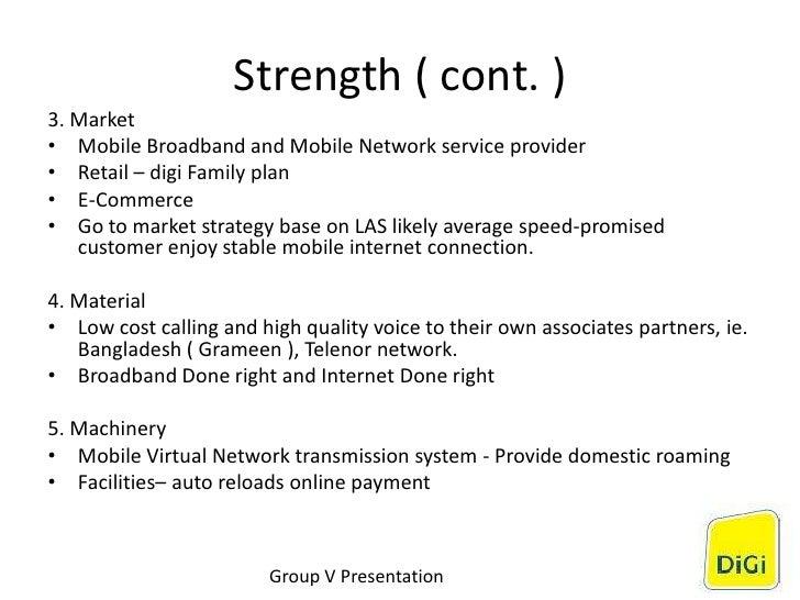 Digi group v presentation 20110109