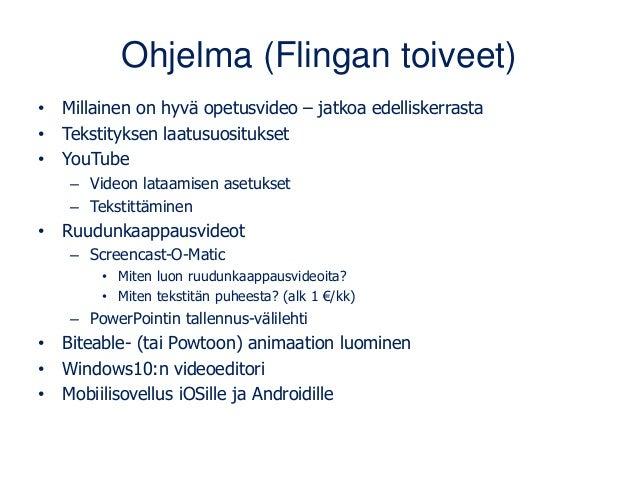 Digikouluttajan työkalut 25.3.21 Slide 2