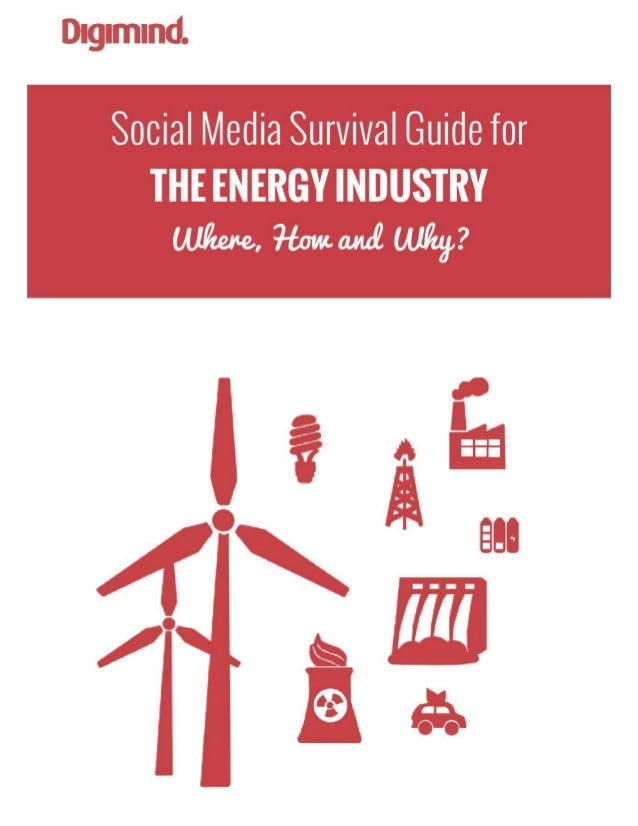 Get smart with social media with the help of these best practices in the energy industry! GET YOUR FREE EBOOK NOW!